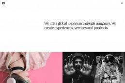 demo content homepage Portfolio Metro Uncode min uai