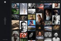 demo content homepage Portfolio Photos Uncode min uai