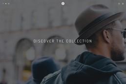 demo content homepage Shop Landing Uncode min uai